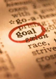 Check In On Your Goals