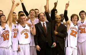 CalTech breaks 26-year losing streak