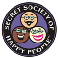 Secret Society of Happy People