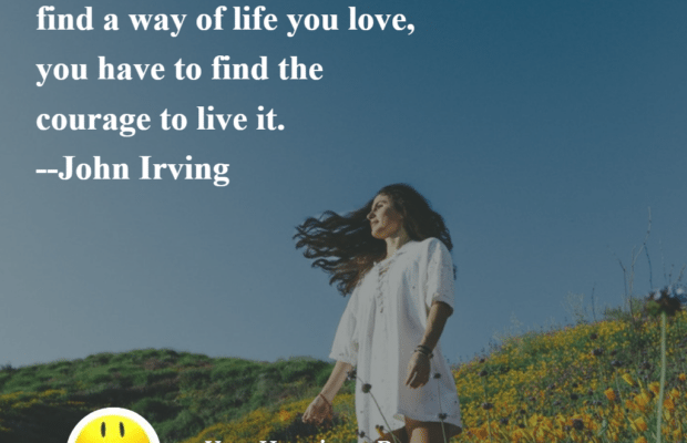 "best way to find the love of your life ""the best way to find yourself is to more important now was for me to love them feeling that way turns your whole words of wisdom - index page life."